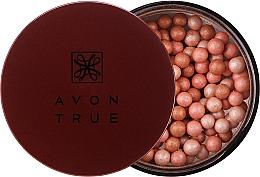 Düfte, Parfümerie und Kosmetik Bronzierende Puderperlen - Avon True Bronzin Pearls