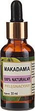 Düfte, Parfümerie und Kosmetik 100% Natürliches Macadamiaöl - Biomika Oil Macadamia