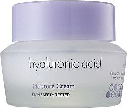 Düfte, Parfümerie und Kosmetik Feuchtigkeitsspendende Gesichtscreme mit Hyaluronsäure - It's Skin Hyaluronic Acid Moisture Cream