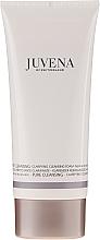 Düfte, Parfümerie und Kosmetik Gesichtsreinigungsschaum - Juvena Pure Cleansing Clarifying Cleansing Foam