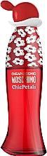 Düfte, Parfümerie und Kosmetik Moschino Cheap And Chic Chic Petals - Eau de Toilette