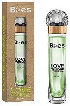 Düfte, Parfümerie und Kosmetik Bi-Es Love Forever Green - Parfum