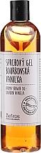 Düfte, Parfümerie und Kosmetik Duschöl mit Bourbon-Vanille - Sefiros Aroma Shower Oil Bourbon Vanilla