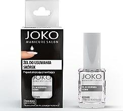 Düfte, Parfümerie und Kosmetik Nagelhautgel - Joko Manicure Salon