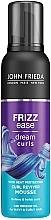 Düfte, Parfümerie und Kosmetik Lockenschaum - John Frieda Frizz-Ease Curl Reviver Styling Mousse