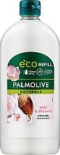 Düfte, Parfümerie und Kosmetik Flüssigseife mit Milch und Mandel - Palmolive Naturel