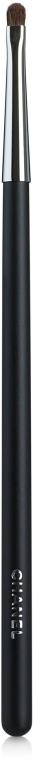 Lidschattenpinsel - Chanel Les Pinceaux De Chanel Contour Shadow Brush №14 — Bild N1