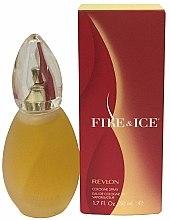 Düfte, Parfümerie und Kosmetik Revlon Fire&Ice - Eau de Cologne