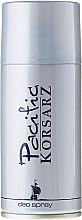 Düfte, Parfümerie und Kosmetik Deodorant - Korsarz Pacific Deo Spray