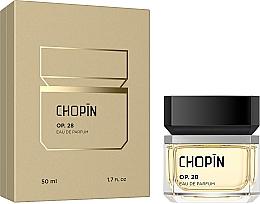 Düfte, Parfümerie und Kosmetik Eau de Parfum - Miraculum Chopin OP. 28
