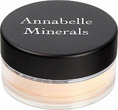 Düfte, Parfümerie und Kosmetik 	Puder-Foundation - Annabelle Minerals Coverage Foundation (Mini)