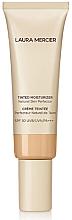 Düfte, Parfümerie und Kosmetik Feuchtigkeitsspendende getönte Gesichtscreme SPF 30 - Laura Mercier Tinted Moisturizer Natural Skin Perfector SPF30 UVB/UVA/PA+++