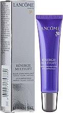 Düfte, Parfümerie und Kosmetik Pflegender Lippenbalsam für mehr Volumen - Lancome Renergie Multi-Lift Lip Plumping Balm