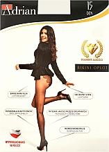 Düfte, Parfümerie und Kosmetik Strumpfhose für Damen Bikini Oplot 15 Den Nero - Adrian