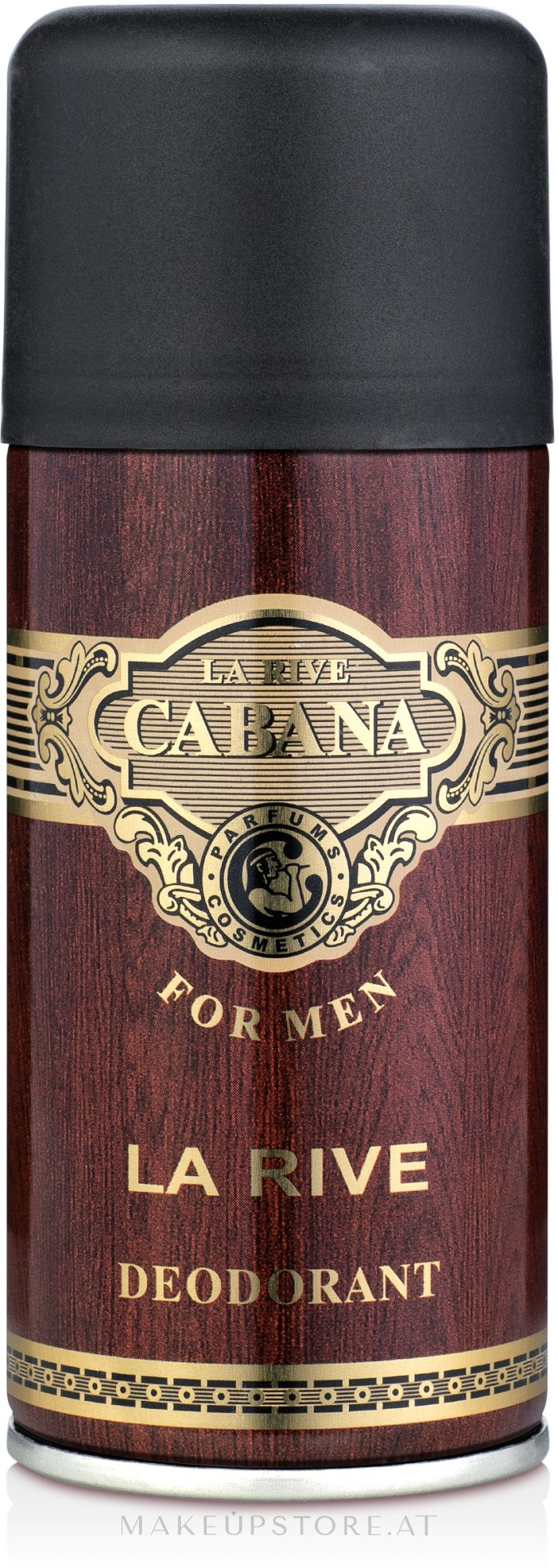 La Rive Cabana - Deodorant  — Bild 150 ml
