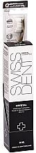 Düfte, Parfümerie und Kosmetik Zahnpflegeset - Swissdent Crystal Combo Pack (Zahnpasta 50ml + Zahnbürste 1 St.)