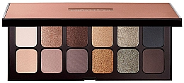 Düfte, Parfümerie und Kosmetik Lidschattenpalette - Laura Mercier Parisian Nudes Eye Shadow Palette