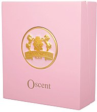 Düfte, Parfümerie und Kosmetik Alexandre.J Oscent Pink Luxe Edition - Eau de Parfum (Luxury Box)