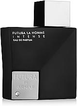 Düfte, Parfümerie und Kosmetik Armaf Futura La Homme Intense - Eau de Parfum