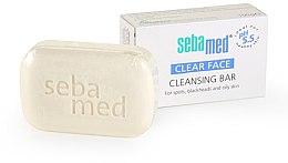 Düfte, Parfümerie und Kosmetik Parfümierte Körperseife - Sebamed Cleansing Soap