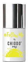 Düfte, Parfümerie und Kosmetik Hybrid-Nagellack - Chiodo Pro Follow Me