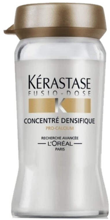 Regenerierende Haarkur für feines und dünner werdendes Haar - Kerastase Fusio Dose Concentree Densifique — Bild N1
