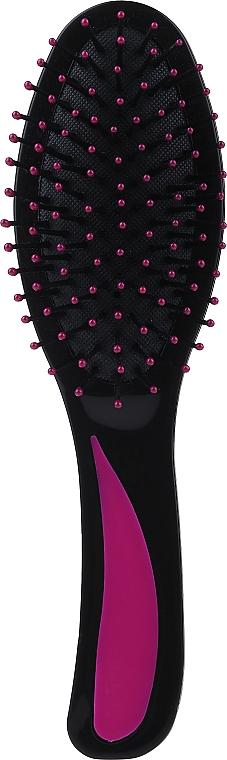 Haarbürste 499725 rosa - Inter-Vion