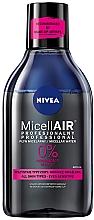 Düfte, Parfümerie und Kosmetik Mizellen-Reinigungswasser - Nivea MicellAIR Expert