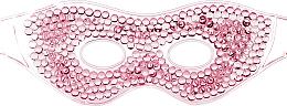 Düfte, Parfümerie und Kosmetik Kühlende Maske für die Augenpartie rosa - Avon