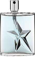 Düfte, Parfümerie und Kosmetik Mugler A Men Refill For Metal Spray - Eau de Toilette