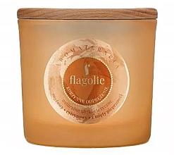 Düfte, Parfümerie und Kosmetik Duftkerze im Glas Entspannung - Flagolie Fragranced Candle Relaxing