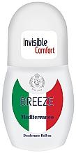 Düfte, Parfümerie und Kosmetik Deo Roll-on - Breeze Invisible Comfort Deodorante Roll-on