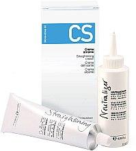 Düfte, Parfümerie und Kosmetik Professional Glättungs-Haarcreme Set - Fanola CS Straightening Kit (Haarcreme 100ml + Stabilisierender Neutralizer 120ml)