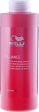 Conditioner für feines, normales und coloriertes Haar - Wella Professionals Brilliance Conditioner — Bild N3