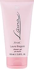 Düfte, Parfümerie und Kosmetik Laura Biagiotti Laura Rose - Duschgel