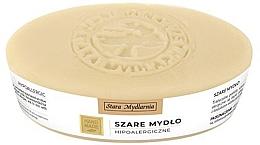 Düfte, Parfümerie und Kosmetik Hypoallergene Naturseife - Stara Mydlarnia Body Mania Hypoallergenic Natural Soap