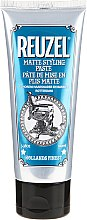 Düfte, Parfümerie und Kosmetik Matte Haarstylingpaste - Reuzel Matte Styling Paste