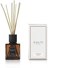 Düfte, Parfümerie und Kosmetik Raumerfrischer Oficus Decor - Culti Milano Decor Classic Tessuto