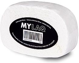 Düfte, Parfümerie und Kosmetik Flusenfreie Tücher aus Zellulose - MylaQ