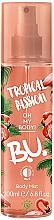 Düfte, Parfümerie und Kosmetik B.U. Tropical Passion - Parfümierter Körpernebel