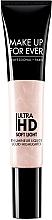 Düfte, Parfümerie und Kosmetik Flüssiger Highlighter - Make Up For Ever Ultra HD Soft Light Liquid Highlighter