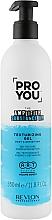 Düfte, Parfümerie und Kosmetik Haarkonzentrat für mehr Volumen - Revlon Professional Pro You The Amplifier Substance Up
