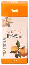 Düfte, Parfümerie und Kosmetik Ätherisches Öl mit Neroli - Holland & Barrett Miaroma Neroli Blended Essential Oil