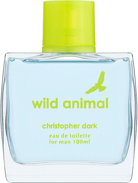 Christopher Dark Wild Animal - Eau de Toilette — Bild N1