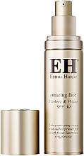 Düfte, Parfümerie und Kosmetik Schützende Gesichtscreme für einen strahlenden Teint LSF 30 - Emma Hardie Protect & Prime