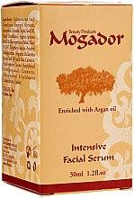 Intensives Gesichtsserum mit Arganöl - Mogador Intensive Facial Serum — Bild N1