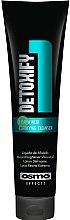 Düfte, Parfümerie und Kosmetik Intensiv reinigendes Shampoo vor einer Coloration oder Umformung - Osmo Detoxify 1 Shampoo