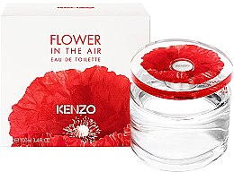 Düfte, Parfümerie und Kosmetik Kenzo Flower In The Air - Eau de Toilette