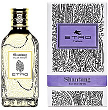 Düfte, Parfümerie und Kosmetik Etro Shantung - Eau de Parfum