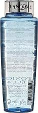 Düfte, Parfümerie und Kosmetik Erfrischende Lotion mit Peeling-Effekt - Lancome Tonique Eclat Clarifying Exfoliating Toner